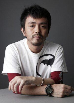 Izumi Takahashi in Vanished Japanese Movie(2006)