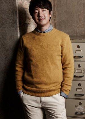 Lee Doo Hee in The Genius: Rule Breaker Korean TV Show (2013)