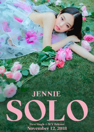 Jennie - 'Solo' Diary
