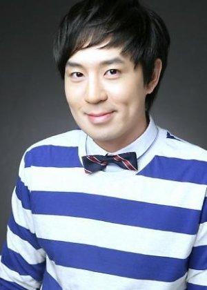 Boom in 2012 Idol Star Athletics – Swimming Championships Korean TV Show (2012)