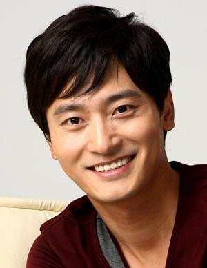 Won Ki Joon in Sweet Palpitations Korean Drama (2011)
