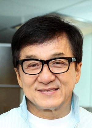 Jackie Chan in Gorgeous Hong Kong Movie (1999)