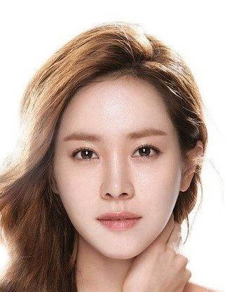 Han Ji Min in Capital Scandal Korean Drama (2007)