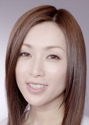 Sakai Noriko in Premonition Japanese Movie (2004)
