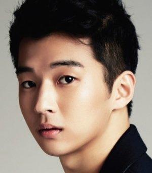 Hee Chan Kim