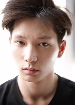 Ice Nattarat Noprattayakorn in The Face Men Thailand: Season 1 Thai TV Show (2017)