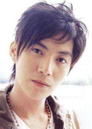 Teddy Wang in Go! Go! G-Boys Taiwanese Movie (2006)