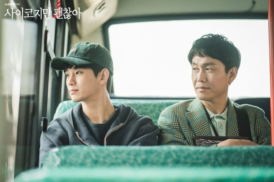 Rating khiêm tốn nhưng Điên Thì Có Sao lại là phim truyền hình Hàn đầu tiên lọt top 6 trending Netflix toàn thế giới - Ảnh 4.