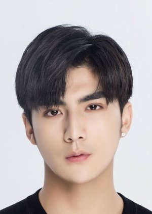 Zhang Si Fan in Ugly Concubine is Here Chinese Drama (2020)