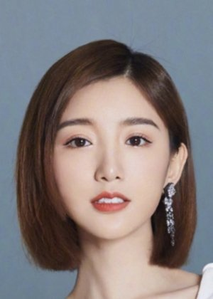 Rachel Mao in Painting Jianghu Chinese Drama (2020)