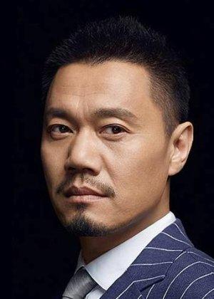 Jiao Gang in Feng Shui Chinese Movie (2012)