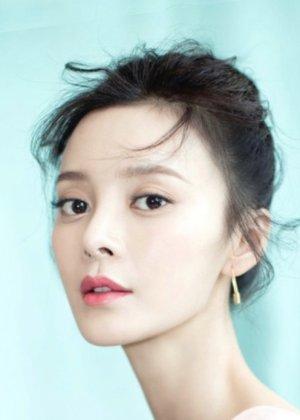 Wang Rui Zi in Sweet Dreams Chinese Drama (2018)