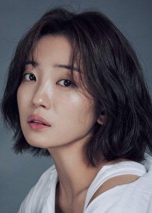 Ahn  Ji Hyun in Drama Special Season 2: Daughters of Bilitis Club Korean Special (2011)