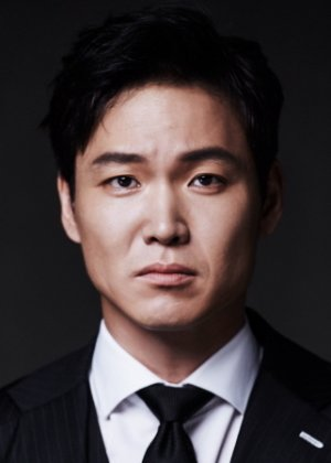 Heo Jung Do in The Queen of Crime Korean Movie (2016)