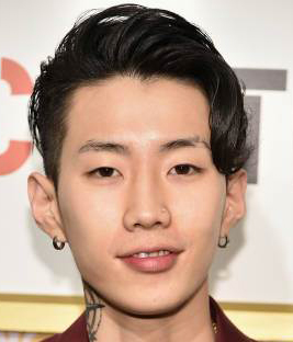 Jay Park in Show Me The Money: Season 6 Korean TV Show (2017)