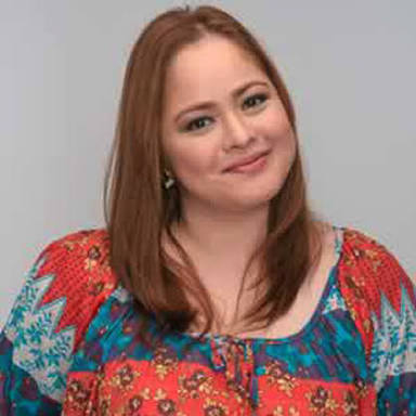 Manilyn Reynes in Happy Together Philippines Drama (2018)