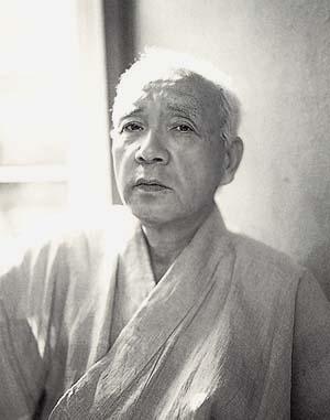Arato Genjiro in Ningen no Kuzu Japanese Movie (2001)