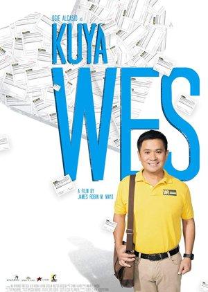 Kuya Wes (2018) poster