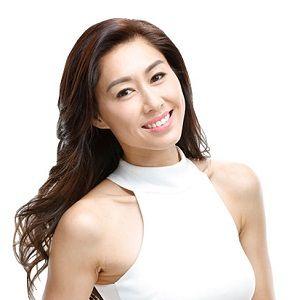 Nancy Wu in A Fist Within Four Walls Hong Kong Drama (2016)