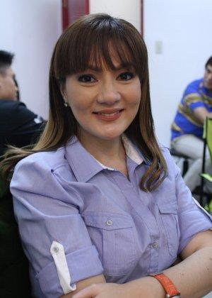 Carmina Villaroel in Love You to the Stars and Back Philippines Movie (2017)