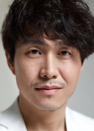 Oh Jung Se in As One Korean Movie (2012)