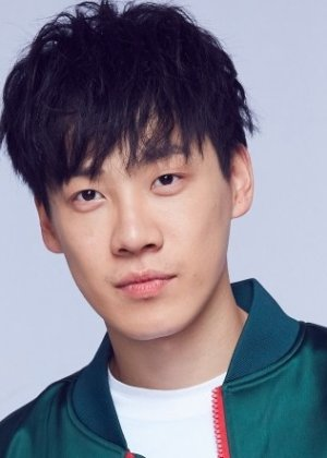 Chang Long in My Small Indeed Fortunate Chinese Drama (2020)