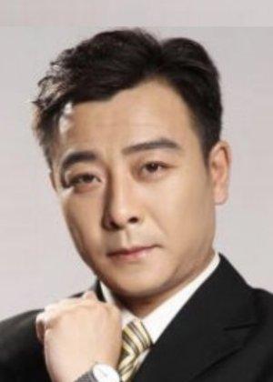 Li Du in Gossip High Chinese Drama (2018)