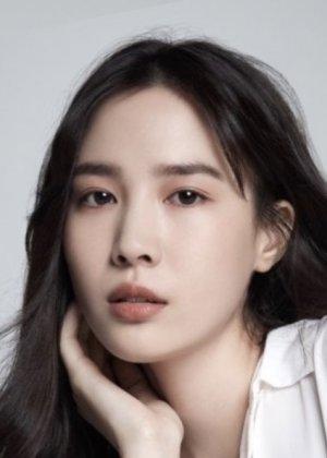 Jin Ah Reum in Light My Fire Korean Movie (2018)