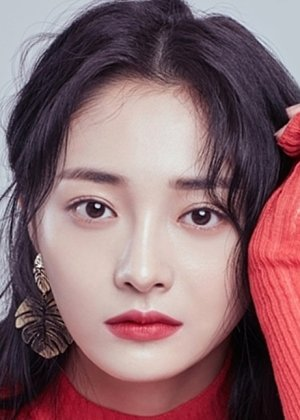 Kyulkyung in Legend of Fei Chinese Drama (2020)