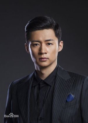 Chen Wei Dong in Unstoppable Youth Chinese Drama (2019)