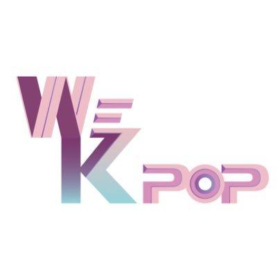 We K-POP (2019) poster