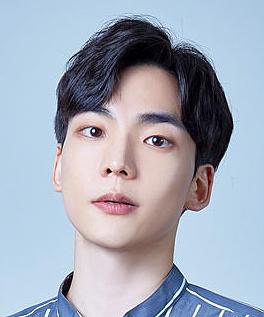 Jung Jay in Heart Signal 2 Korean TV Show (2018)
