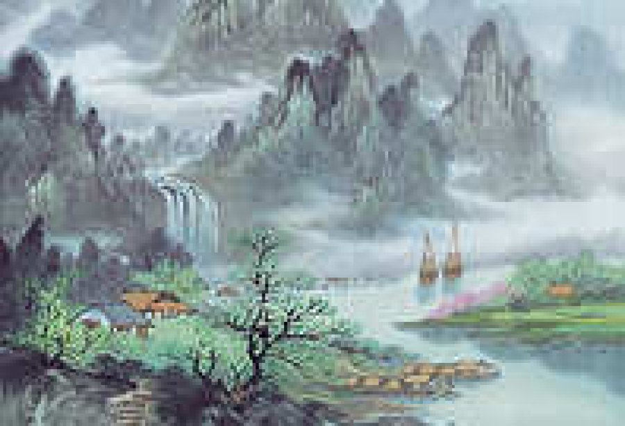 Introduction to Xianxia Dramas - MyDramaList