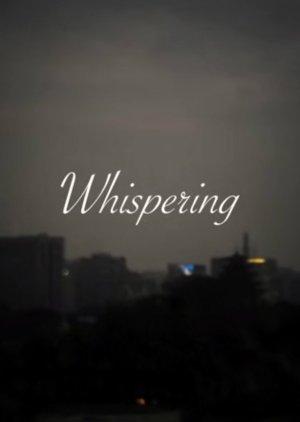 Whispering