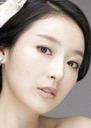 Ji An in Deep Trap Korean Movie (2015)