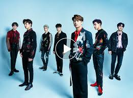 GOT7 PAGE (2019) poster
