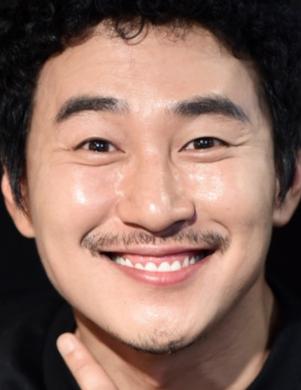 Heo Jae Ho in My Fellow Citizens! Korean Drama (2019)
