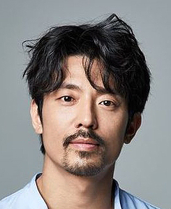 Kim Joo Heon in Ambergris Korean Drama (2018)