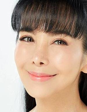 Mayura Sawetsila in Saluk Jit Thai Drama (2016)