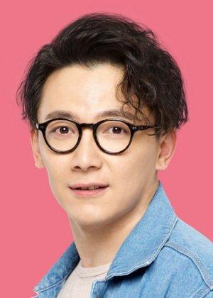 Chi Jia in Chinese Partner Chinese Drama (2018)