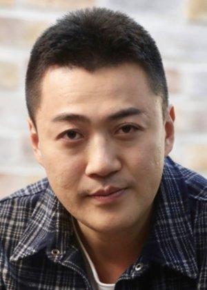 Choi Kwang Je in Unique! Chef Moon Korean Drama (2020)