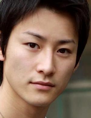 Baba Tohru in Kizumomo Japanese Movie (2008)