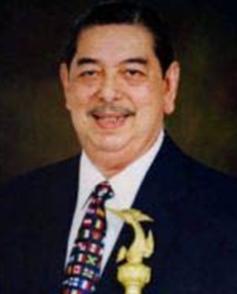 Somkuan Krajangsas in Talay Prae Thai Drama (1997)
