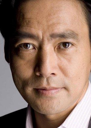 Murakami Hiroaki in Nene Japanese Special (2009)