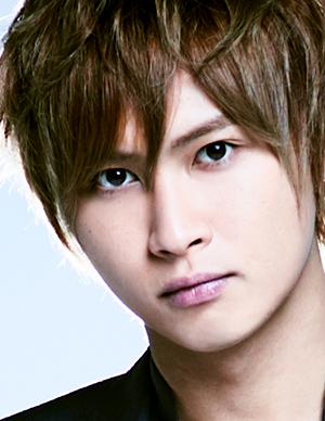 Hashimoto Ryosuke in Bad Boys J Japanese Drama (2013)