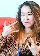 Hyun Ji Soo in Am I the Only One with Butterflies? Season 2 Korean Drama (2019)