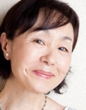 Niki Terumi in Tabi no Okurimono Ashitae Japanese Movie (2012)