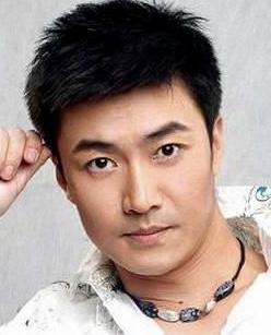 Li Jin Rong in Can Jian Zhen Jiang Hu Chinese Drama (2004)