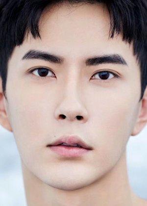 Alan Yu in The Loving Home Chinese Drama (2014)