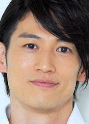 Nokubo Naoki in Twilight Syndrome: Dead Cruise Japanese Movie (2008)